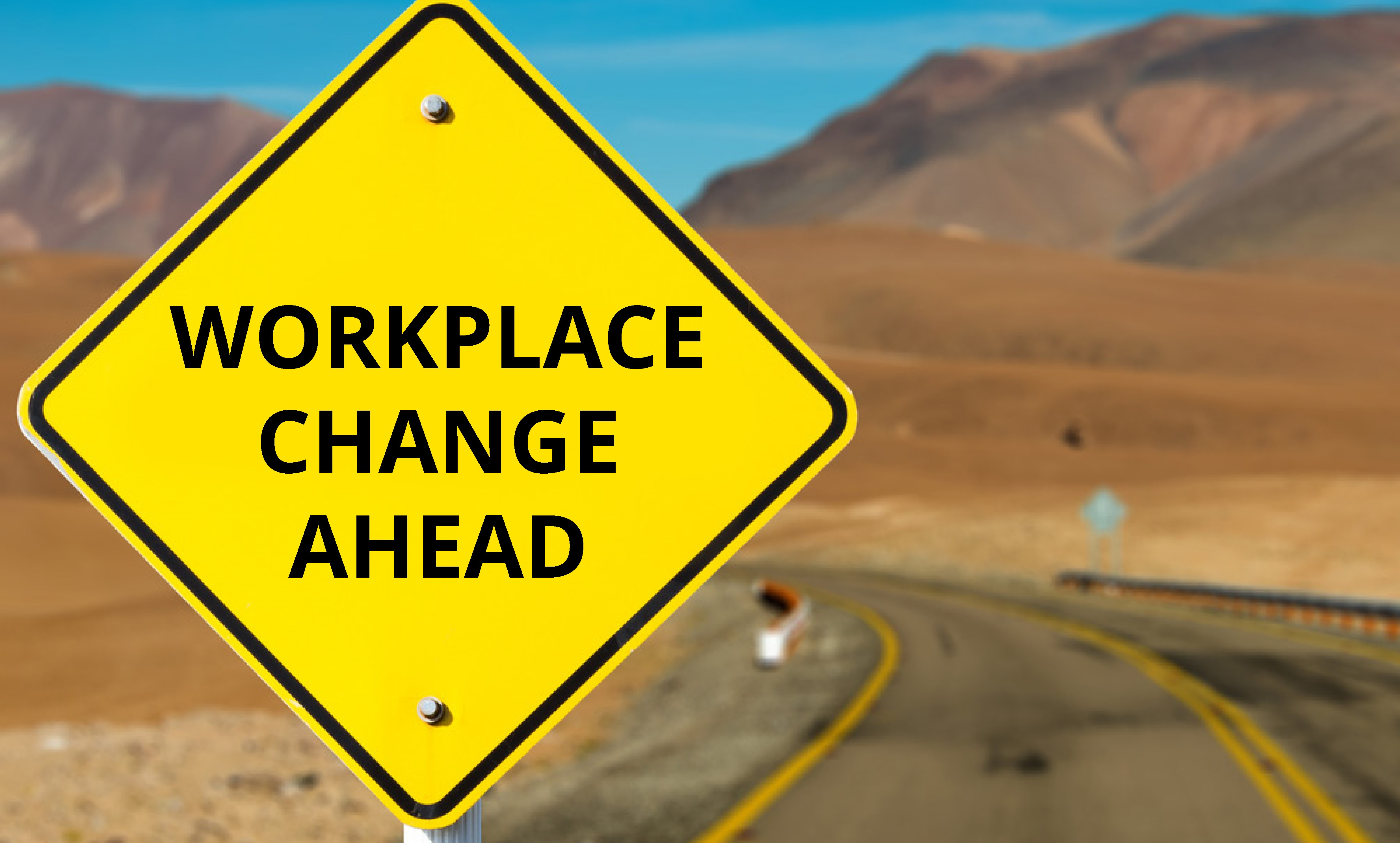 workplace changes ahead2